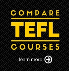 Compare TEFL courses