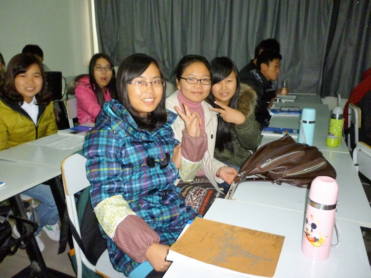 Ask the right questions before heading to China to teach English.