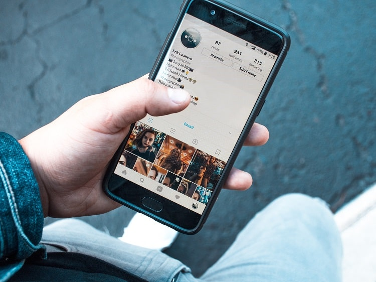Get a VPN to use Instagram in Shanghai
