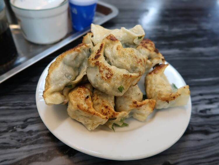 Eat Chinese food as a TEFL teacher in China to get the full experience