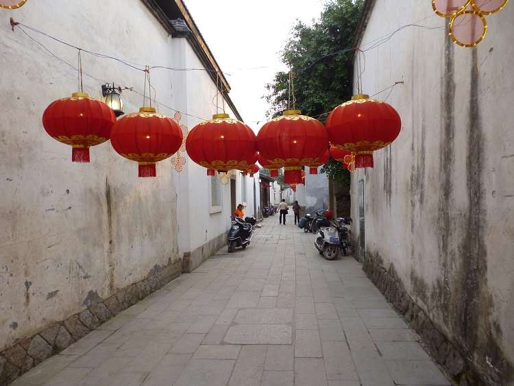 Teach English in Fuzhou and experience historic and cultural areas
