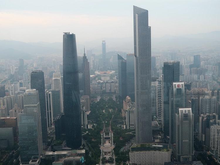 Guangzhou is a tourist city