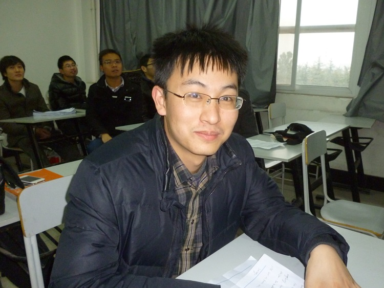 Teaching in China with Hello Teacher! means you can teach students of all ages