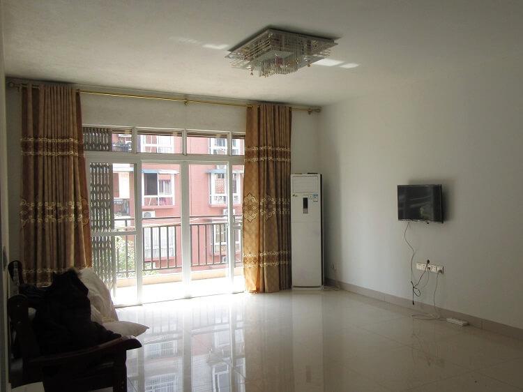 TEFL teacher housing China