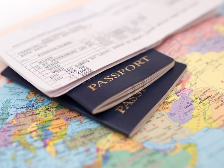 Stay safe in China by keeping your passport with you