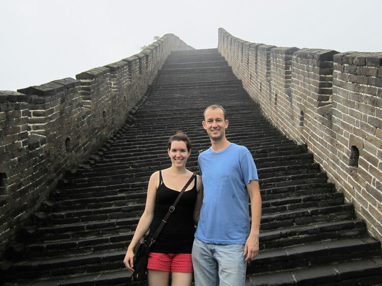 Go over your contract is a great tip for teaching in China