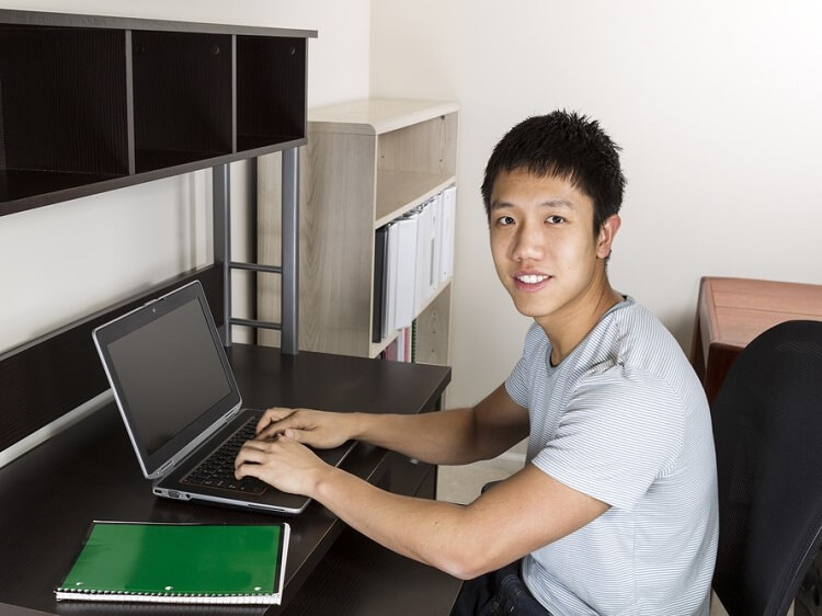 Teaching online in China