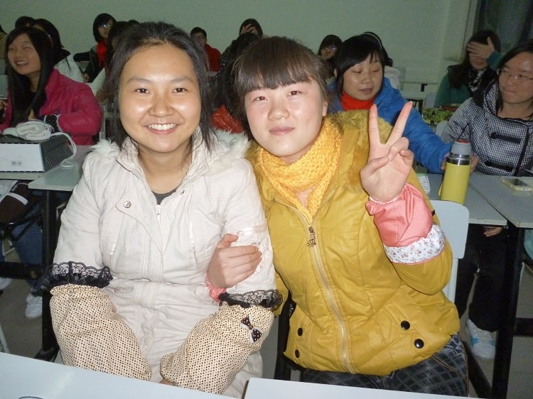 Contracts for TEFL teachers in China are changing