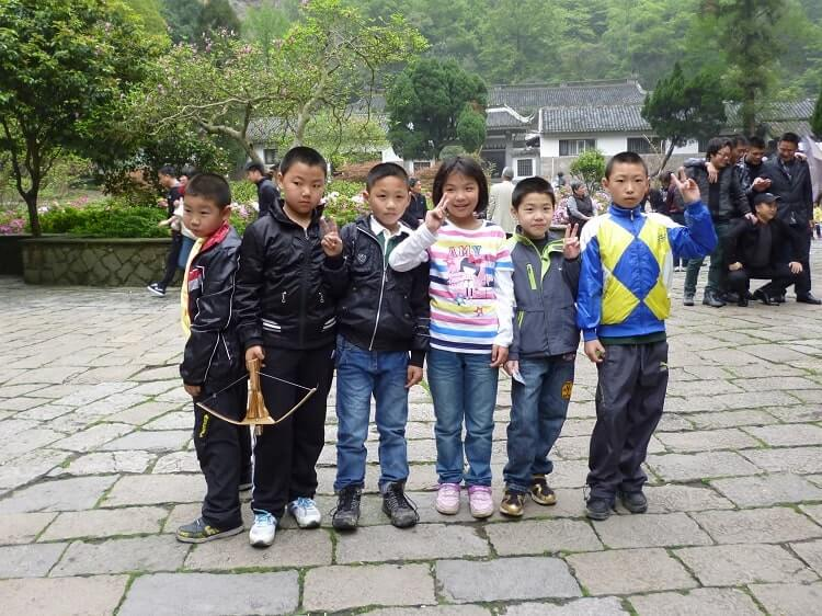 Do your TEFL course before arriving in Beijing